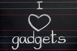 Blogging & Gadgets