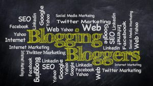 Blogging and Bloggers
