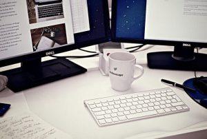Online marketing developments