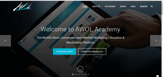 Is AWOL Academy legit