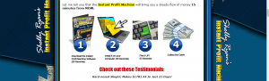 Make money working just 15 minutes per day