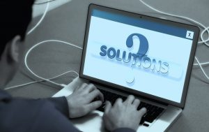Affiliate marketing solutions
