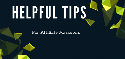 Tips for new online marketers