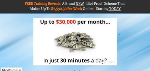 Is Smart Money Methods a scam?